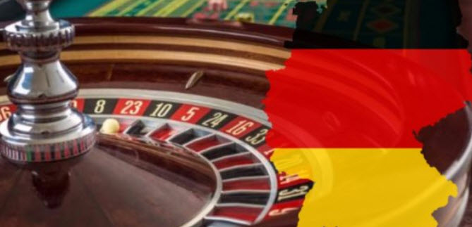 Gambling in Germany